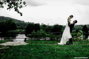 Mariage Caroline et Basile