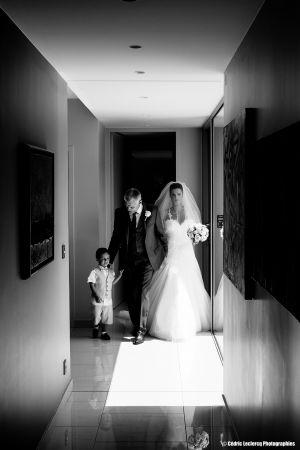 Mariage Matthieu et Anne-Charlotte
