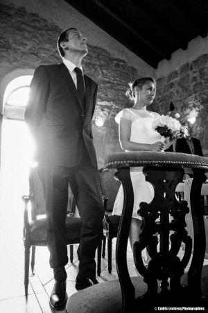 Mariage Karine et François