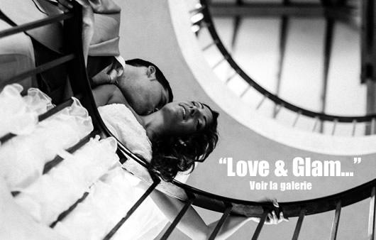 Love & Glam...